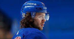 Панарин признан первой звездой дня в НХЛ