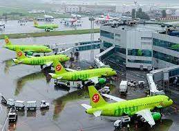 S7 Airlines в летнем расписании будет выполнять рейсы по 130 направлениям