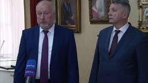 Новым гендиректором Владимиро-Суздальского музея стал Сергей Рыбаков
