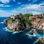 Граждане РФ смогут получить визу в Хорватию в 19 городах России