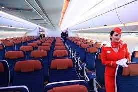 В 2020 году российские авиакомпании потерпели убытков почти на 125 млрд рублей