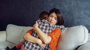 Уровень депрессии и тревожности у матерей увеличился почти вдвое во время пандемии