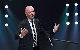 В ФИФА выступили против создания Суперлиги