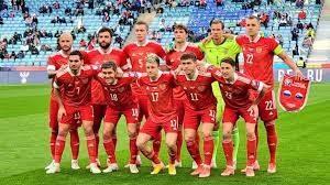 Сборная России по футболу сыграет с Польшей и Болгарией перед Евро-2020