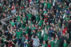 В УЕФА подтвердили, что первенство Европы пройдет со зрителями