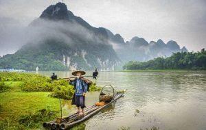 Туристическое путешествие в Китай