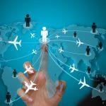 Туристы готовы использовать электронные паспорта здоровья, чтобы вновь отправиться в поездку