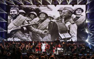 Певцы из США, Китая и Италии споют в Крыму