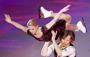 Пара Тарасова — Морозов будет готовиться к Олимпиаде у Тутберидзе