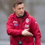 Тренер ЦСКА Олич войдет в тренерский штаб сборной Хорватии на Евро-2020