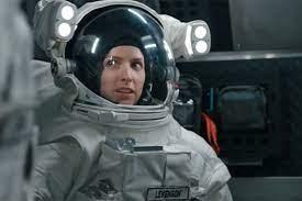На экранах онлайн-кинотеатров — триллер «Дальний космос»