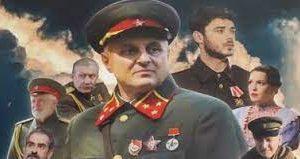 В Омске сняли фильм о генерале Карбышеве