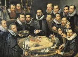 Уильям Гарвей: открытие системы кровообращения в организме