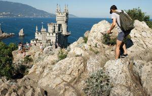 Особенности отдыха и туризма в Крыму