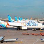 flydubai увеличивает маршрутную сеть в России до 11 направлений