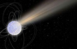 Быстрые радиовсплески могут помочь разгадать загадку расширения Вселенной