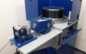 В ЮУрГУ разрабатывают инструмент для волочения проволоки из титановых сплавов
