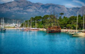 Турбизнес оценил перспективы открытия Турции в ближайшее время