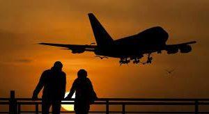 Путешественники определились, куда полетят в июне по России