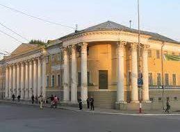 Федеральные учреждения культуры в столице продолжают работу в режиме выходного дня