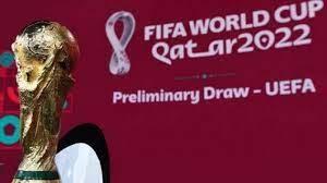 Катар потребует от посетителей чемпионата мира-2022 вакцинироваться