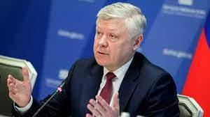 Пискарев призвал препятствовать влиянию Запада на выборы в Госдуму