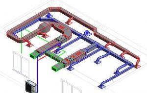 Рекуперация в частном доме — на что обратить внимание перед началом строительства