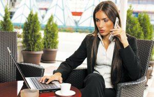 Что помогает женщинам добиваться успеха в бизнесе?