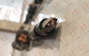 Производство и технические характеристики кабеля ВБбШв 3х16