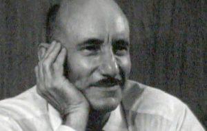 115 лет со дня рождения Сергея Герасимова
