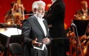 Пласидо Доминго встанет за дирижерский пульт в Мариинском театре