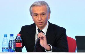 Глава РФС признался, что его разочаровала игра сборной с бельгийцами