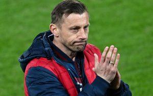В ЦСКА назвали причину отставки Олича и объяснили роль Березуцкого