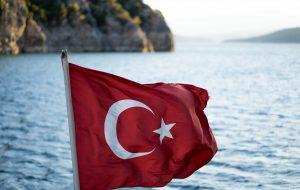 Ограничения на полеты в Турцию сохраняются