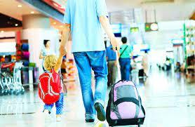 Порядок выезда детей за границу будет упрощен