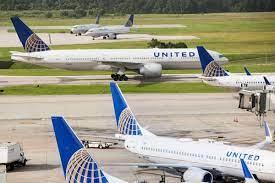 Amadeus и United Airlines запускают технологию авиационного ритейла на базе стандарта NDC