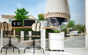 Dahua видеокамеры с PoE для наблюдения