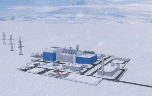 Атомные станции малой мощности (АСММ)