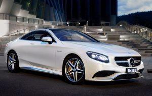 Mercedes-Benz как одна из самых популярных марок автомобилей