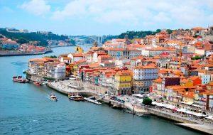 С 28 июня Португалия возобновит оформление виз в России