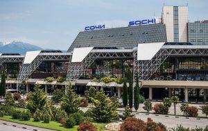 Туристы смогут сдать ПЦР-тест на коронавирус в аэропорту Сочи