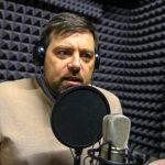 Исполнитель аудиокниг из Ставрополя рассказал о будущем профессии