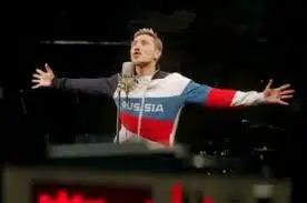 Дима Билан выпустил видео «Ради побед!» в честь Олимпиады в Токио
