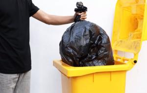 Какие мусорные пакеты самые лучшие?