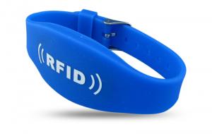 RFID-браслеты для медицинских учреждений