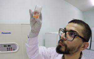 Группа учёных из России и Италии выявила новое соединение, убивающее рак