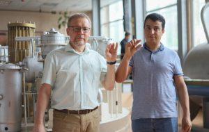 Физики создали новые стекла для защиты от радиации
