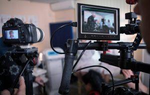 Минкультуры объявило о начале конкурса на поддержку производства фильмов