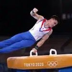 Никита Нагорный завоевал бронзовую награду в личном первенстве