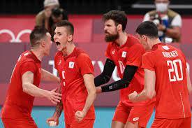 Российские волейболисты удостоены высшего спортивного звания